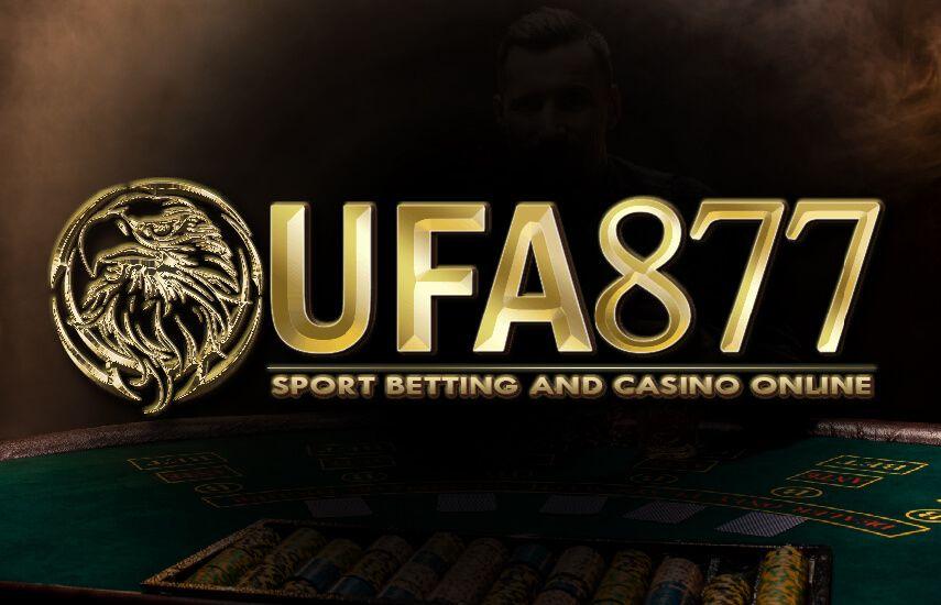 UFA877 เว็บแทงบอล คาสิโนออนไลน์ สมัครบาคาร่า เว็บบอล